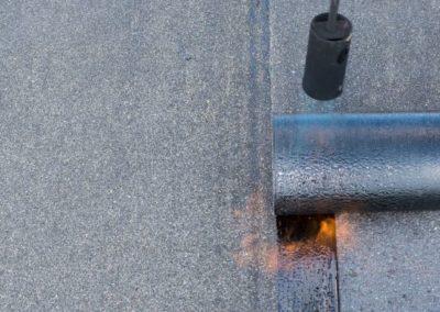 Entrepreneur en installation de toiture en membrane élastomère à Laval - Toitures et Construction SR Inc à Ste-Anne-des-Plaines