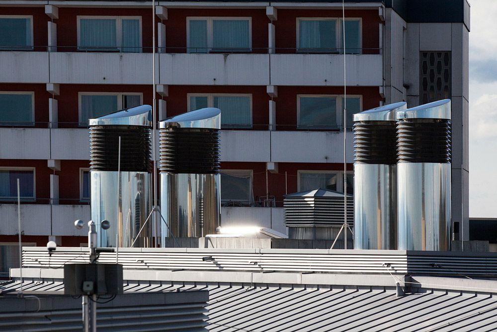 Service de ferblanterie à Sainte-Anne-des-Plaines, Laval et ses environs - Toitures et Construction SR à Ste-Anne-des-Plaines